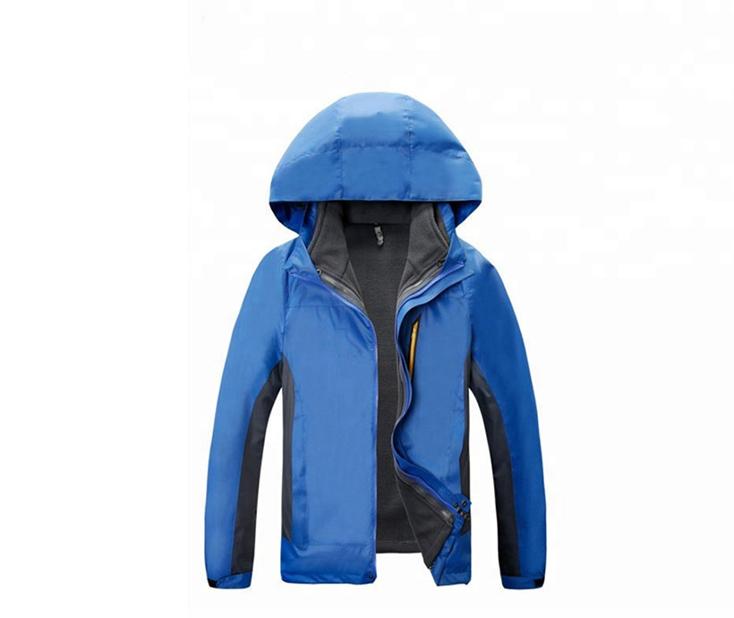 Outdoor Men jacket-1123