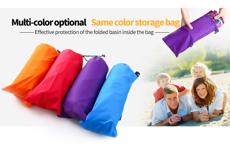 Outdoor Wash Bag