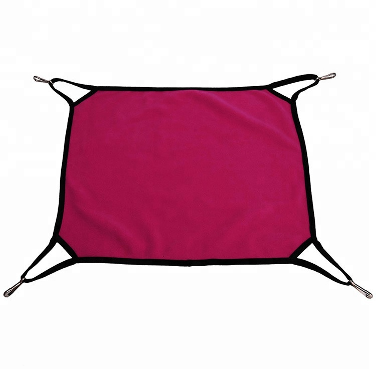 New style pet hammock for cage pet hammock bed pet car seat covers hammock
