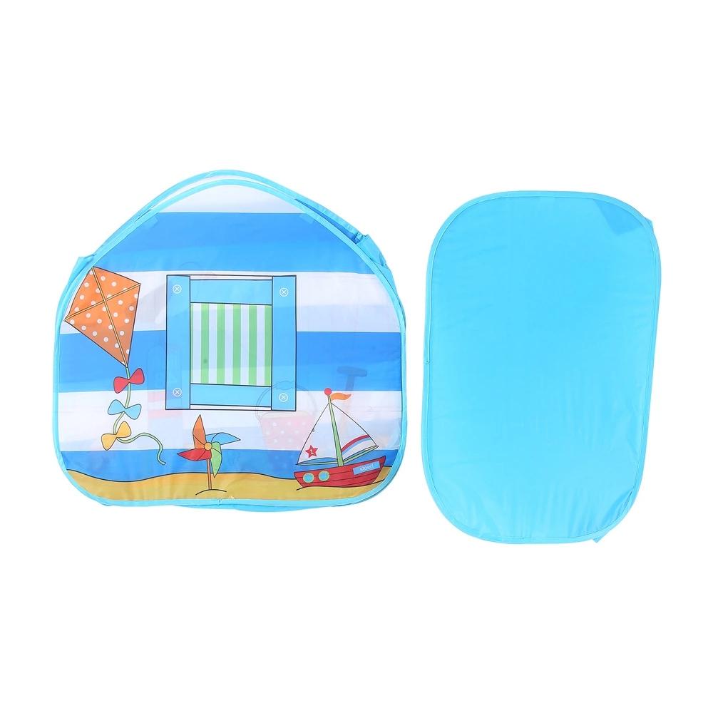 Factory Hot sale Lovely Light Children Cartoon Outdoor Sun Shelter Beach Tent