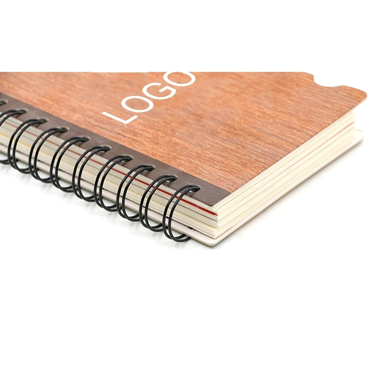 Latest High Quality Small Spiral School Notebook