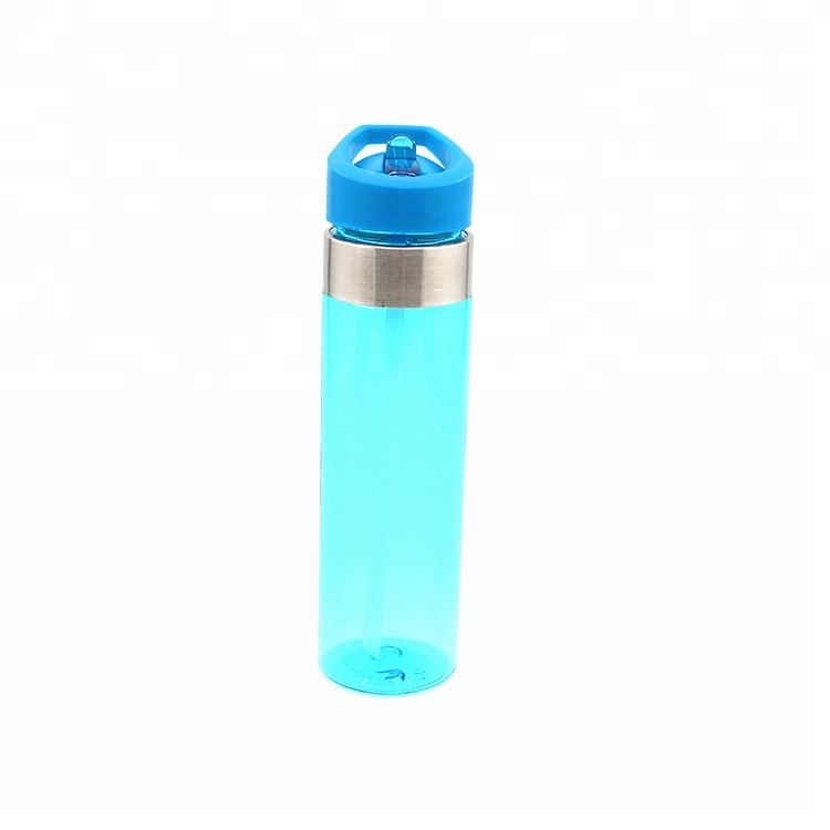 High qplastic sports drinking bottle promotional gift water bottle