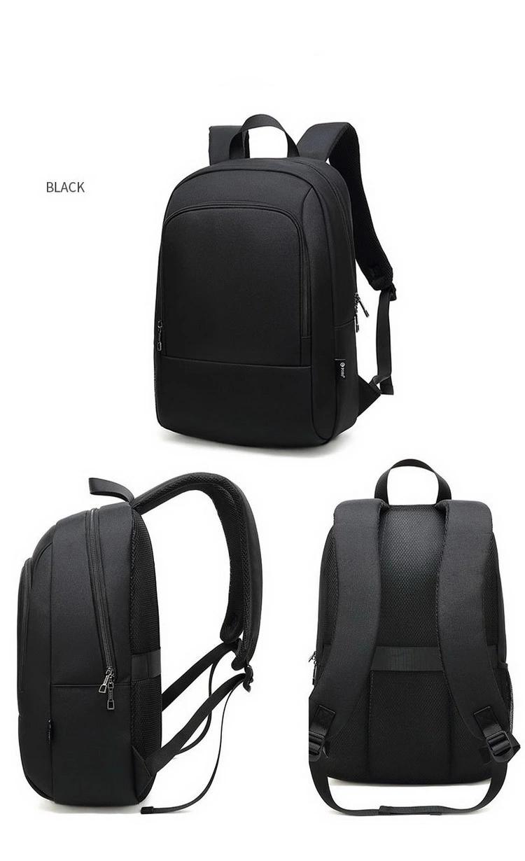 USB Charging Port School Backpack Custom Anti Theft Business Laptop Backpack