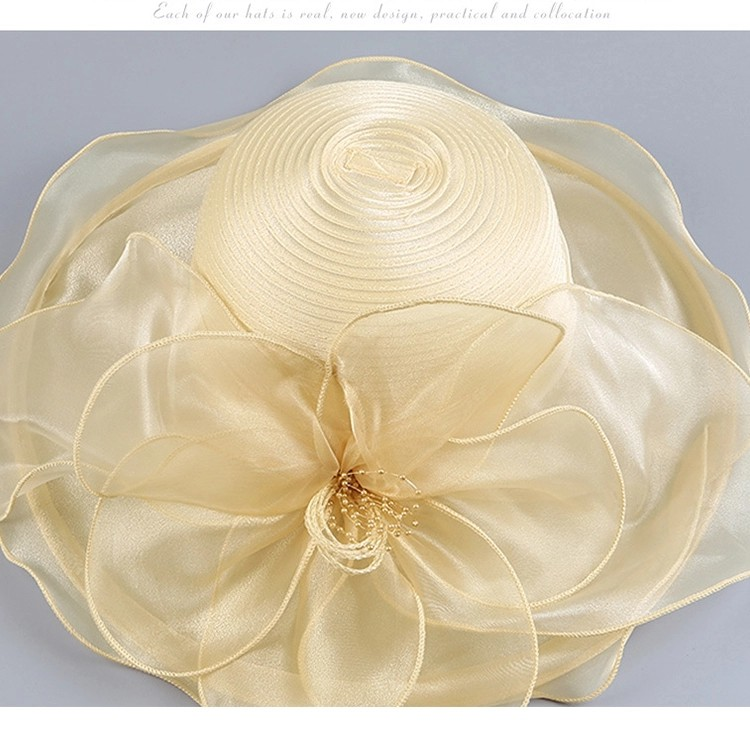 Manufacture High Quality sun visor protection hat sunhat
