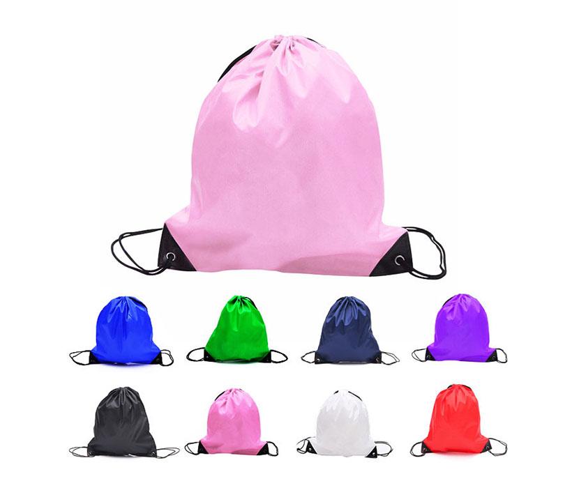 Custom Sunglasses Protect Drawstring Bags