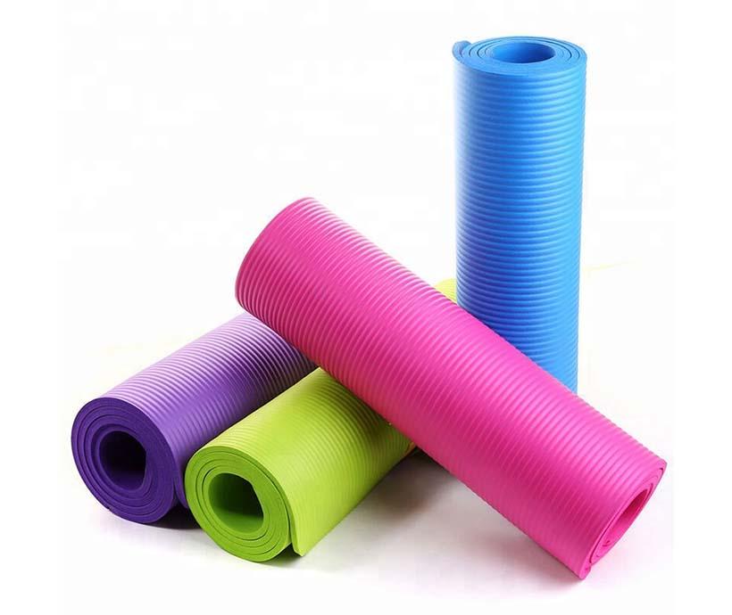 Color EVA Yoga Mat