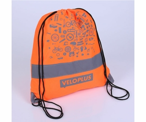 The treatment of nylon bags