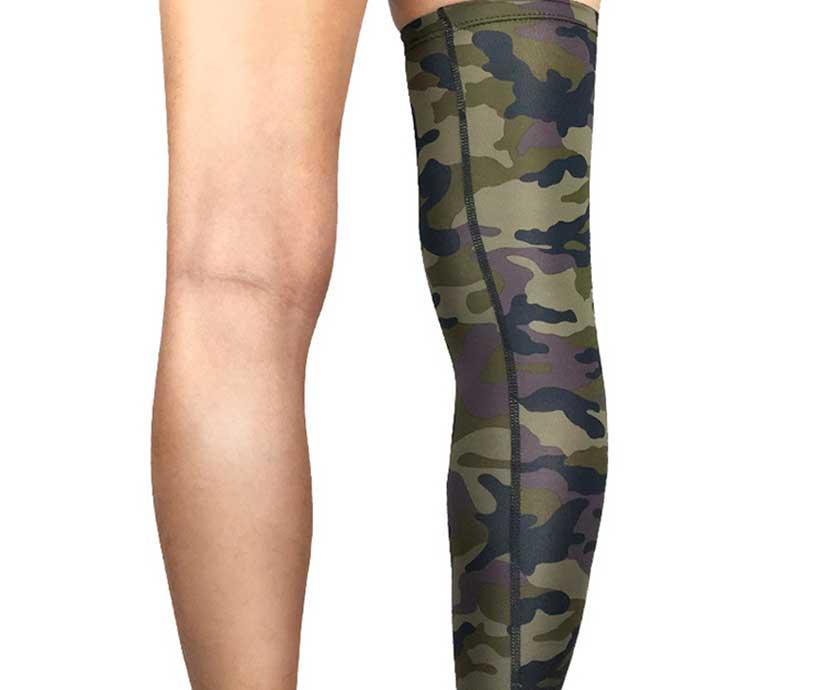Lengthen Knee Brace Support Knee