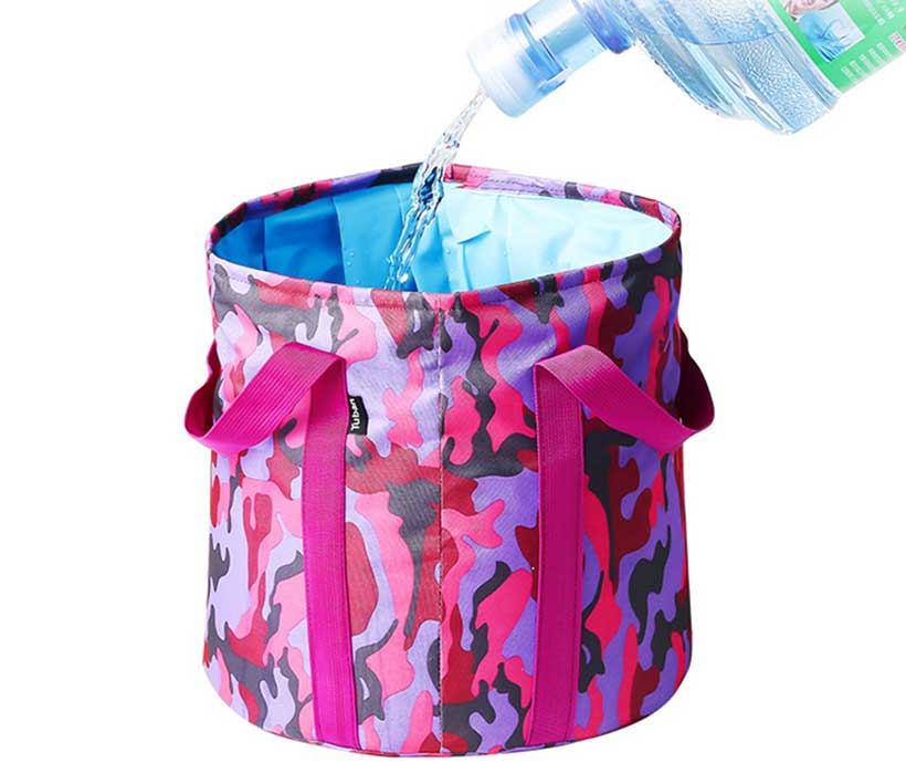 Outdoor Wash Bag
