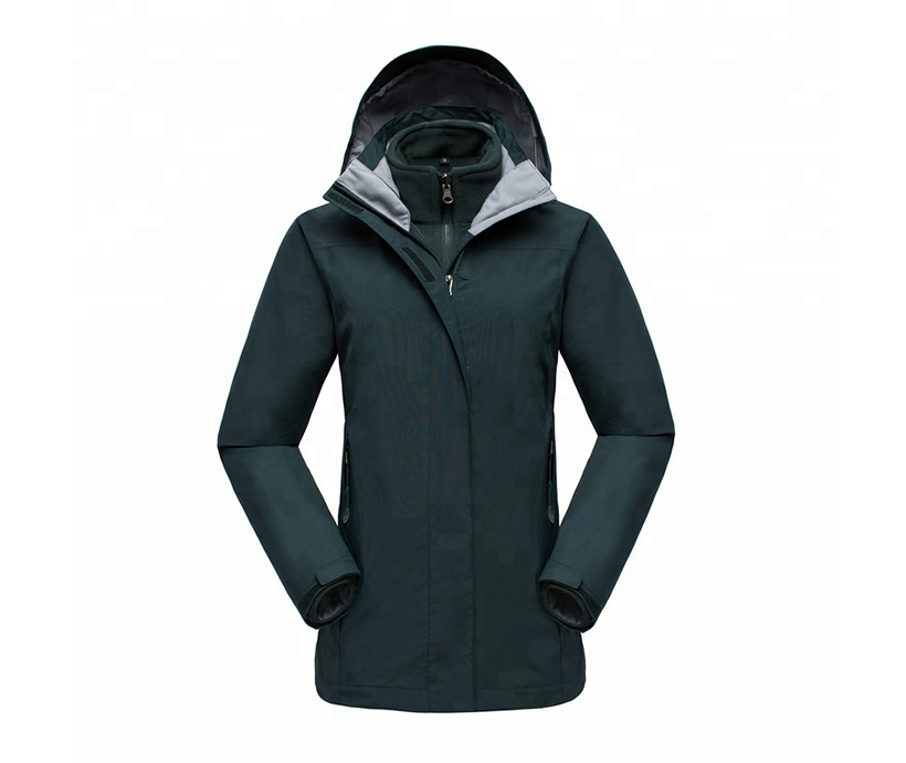 Trekking Ski Hiking Jackets womens jackets and coats