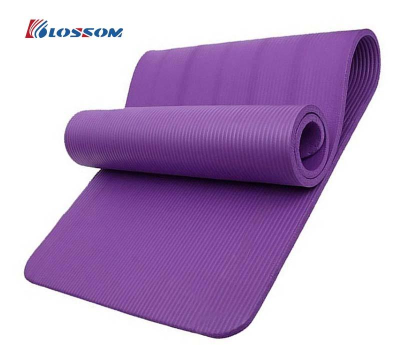 Wholesale Work Out Yoga Mat Exercise Yoga Mat Gym Yoga Mat