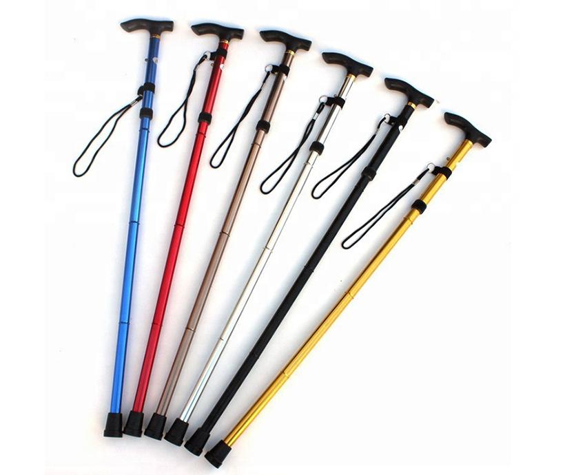 canes and walking sticks walking stick trekking foldable walking sticks hiking poles