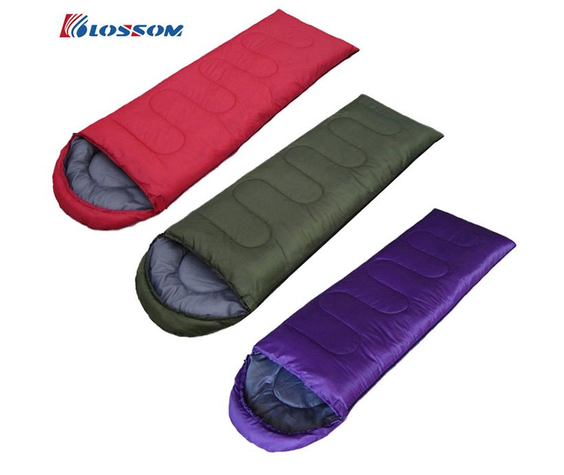 Waterproof Outdoor Travel Camping Bivvy Lightweight Emergency Survival Sleeping Bag
