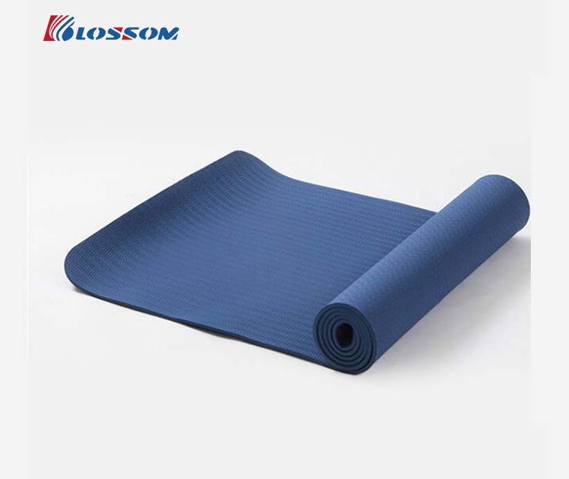 TPE Outdoor Fitness Flooring Gym Exercise Yoga Mat
