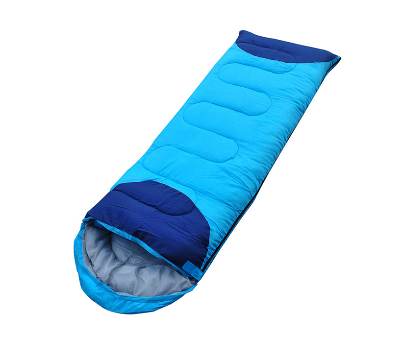 Portable Camping Outdoor Cheap Backpacking Sleeping Bag