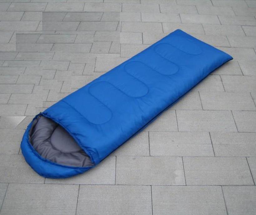 Lightweight Portable Waterproof Hiking Camping Sleeping Bag