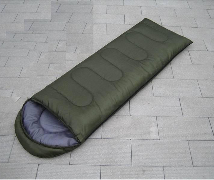 Lightweight Portable Waterproof Hiking Camping Sleeping Bag