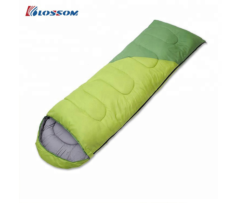 Outdoor Camping Winter Sleeping Bag/envelope sleeping bag