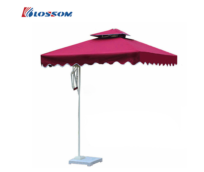 Top Selling High Quality Custom Sun Beach Umbrella