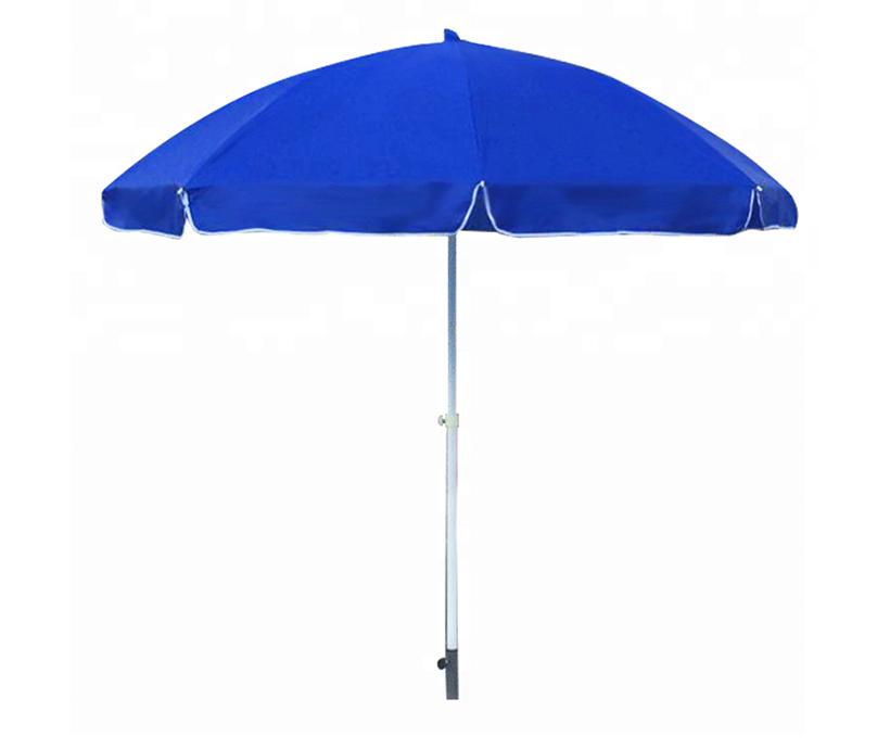 Wholesale Big Outdoor Advertising Solar Beach Umbrella,Garden Umbrella