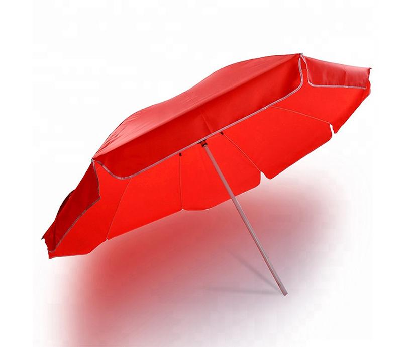 Advertising Promotion Outdoor Umbrella Folding Sports Beach Parasol Umbrella,Garden Umbrella