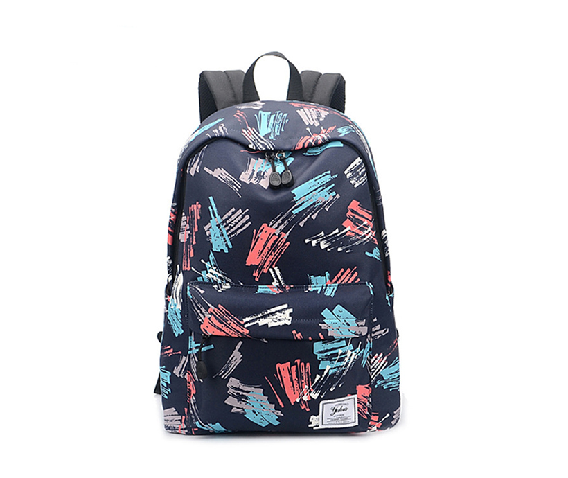 Wholesale Supplier Useful Colorful School Traveling Student Type Backpack