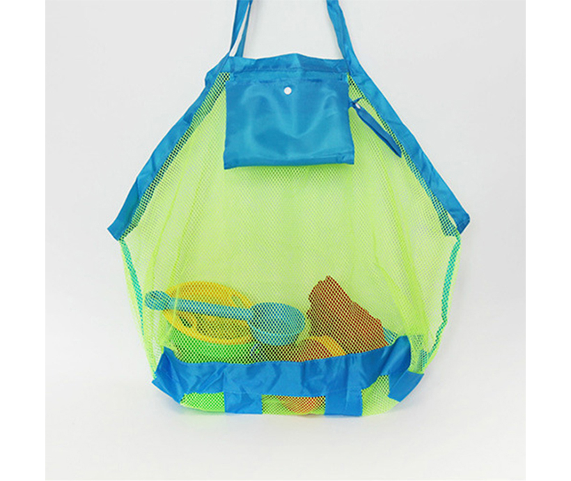 Wholesale Custom Foldable Kids Children Organizer Toy Storage Bag