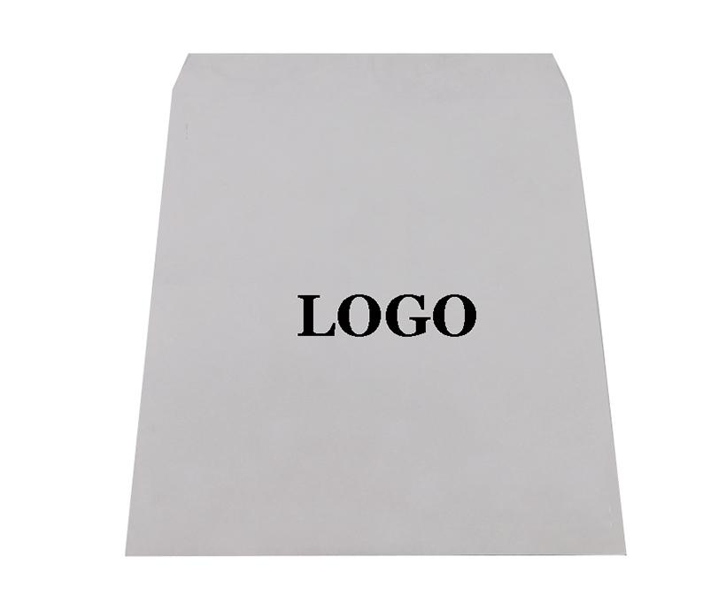 Custom Machine Packing Without Handle Print Waterproof Paper Bag