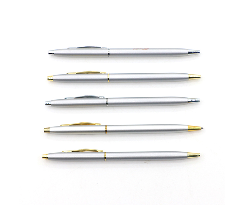 High Quality Promotional Cheap Metal Promotional Ball Pen Springs