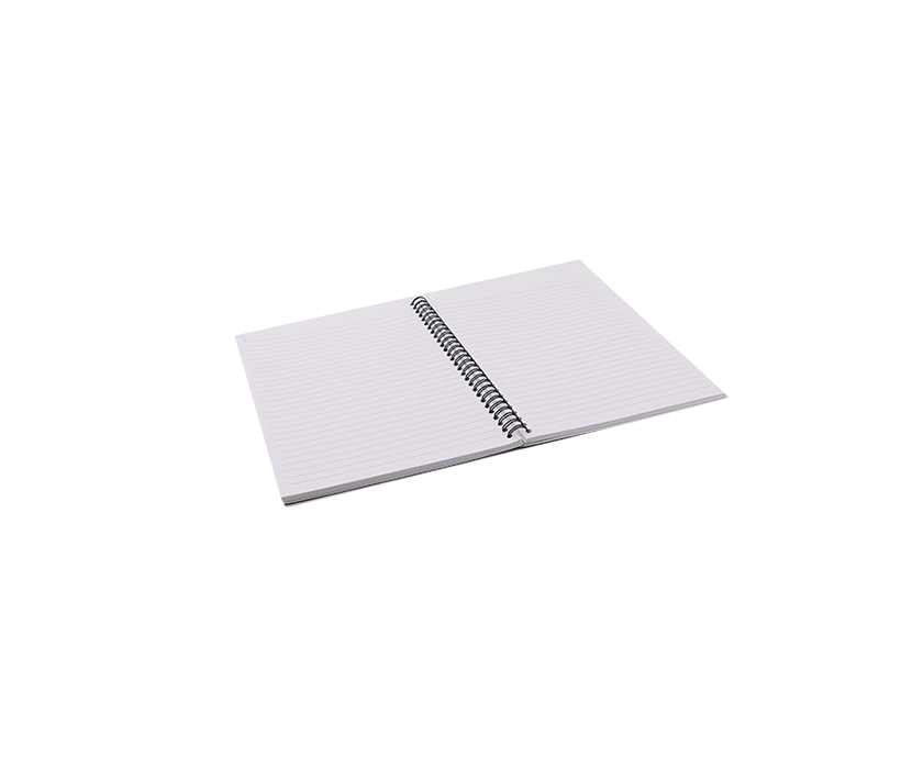 Wholesale Cheap Spiral School Recycled Notebook