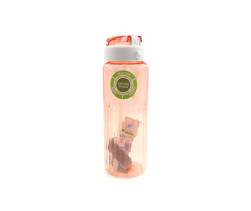 380ml plastic sports drinking bottle promotional gift water bottle