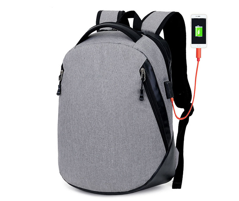 New Fashion Custom New Computer Bagpack 15inch Laptop Backpack Bag