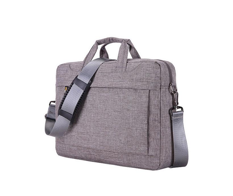 Promotional Waterproof Laptop Messenger Bag14/15 Inch Felt Laptop Sleeve Bag