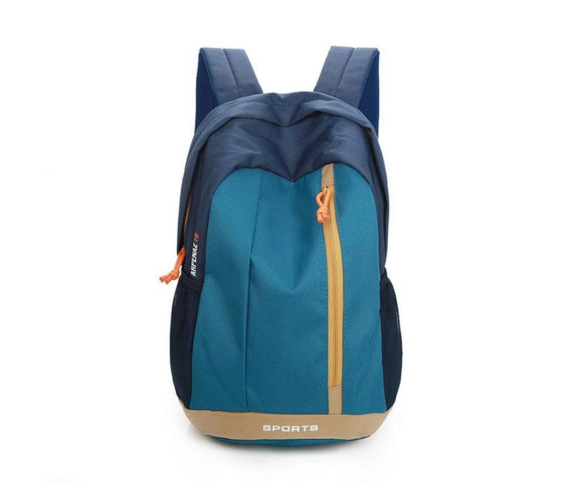 Wholesale Customized Logo Hiking Bag Travel Camping Hiking Backpack