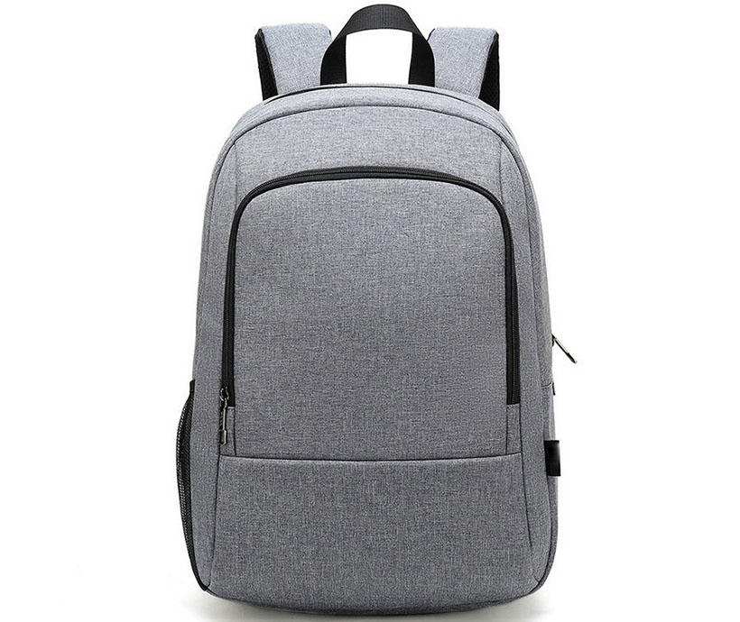 USB Charging Port School Backpack Custom Anti Theft Business Laptop Backpack