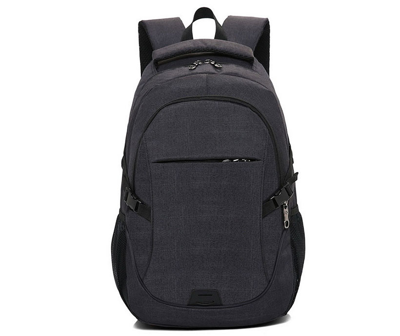 2019 anti theft custom usb charging men back pack laptop bags business laptop backpack