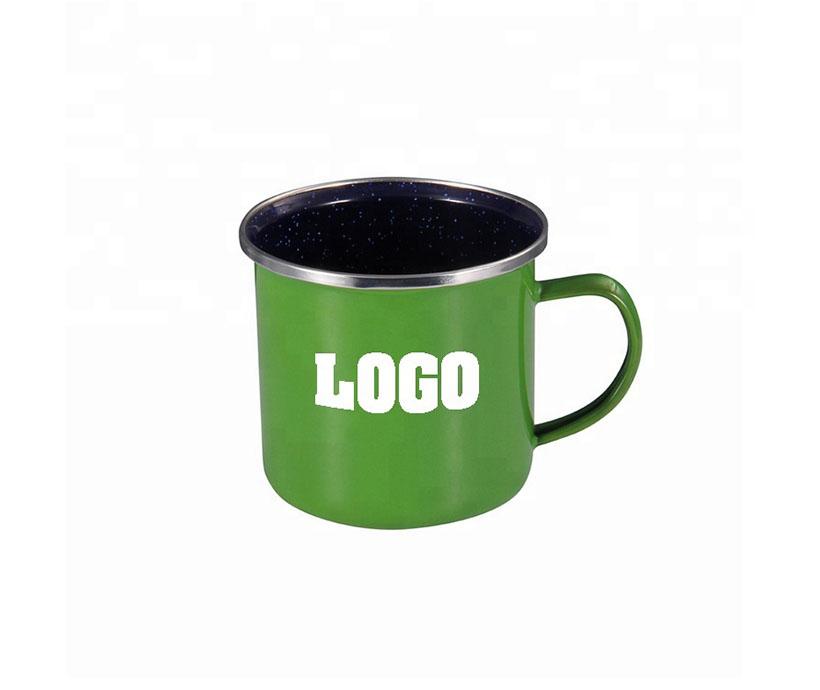 Hot sale coffee mugs custom logo printed for Southeast Asia