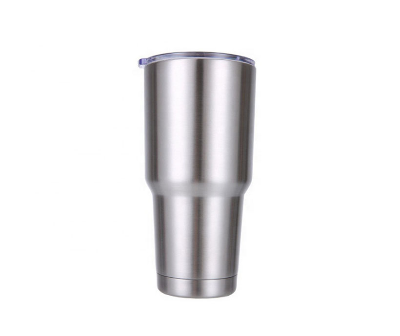 30 oz Coffee Mug Insulated Vacuum Double Wall Stainless Steel Tumbler