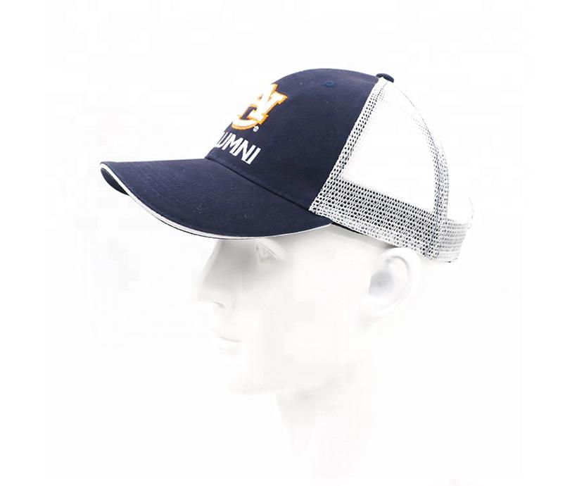Embroidery Baseball Cap Snapback Cap Mesh Cap