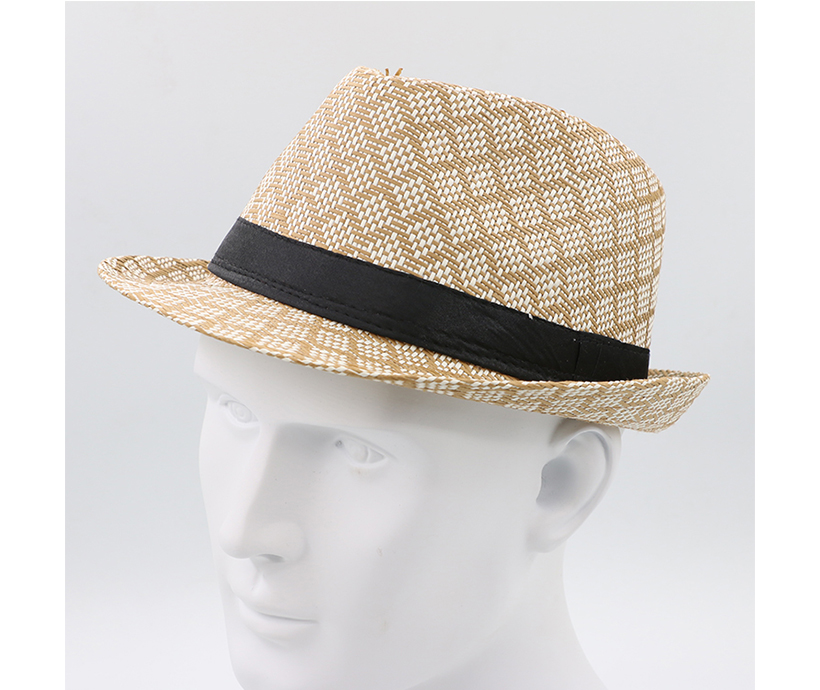 Wholesale Promotional China Manufacturer straw cowboy hat surf