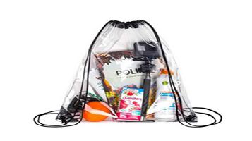 Choose A Drawstring Sports Bag